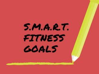 Smart fitness goals examples