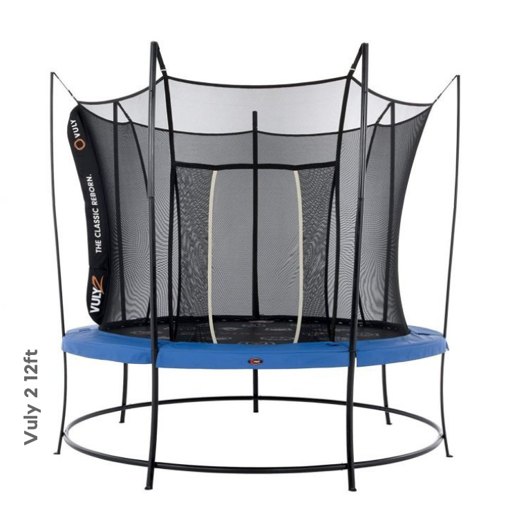best adult trampolines